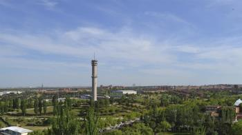 Es el municipio más joven de España y se sitúa entre los diez con mayor renta per cápita
