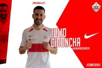 Marcos Jiménez va perfilando su plantilla para la próxima temporada