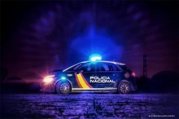 La Policía Nacional los ha detenido cuando iban a cometer un robo
