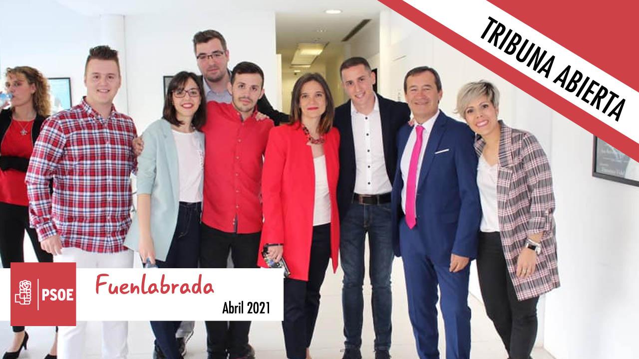 Fuenlabrada incrementa la inversión pública mientras la Comunidad de Madrid sigue recortando