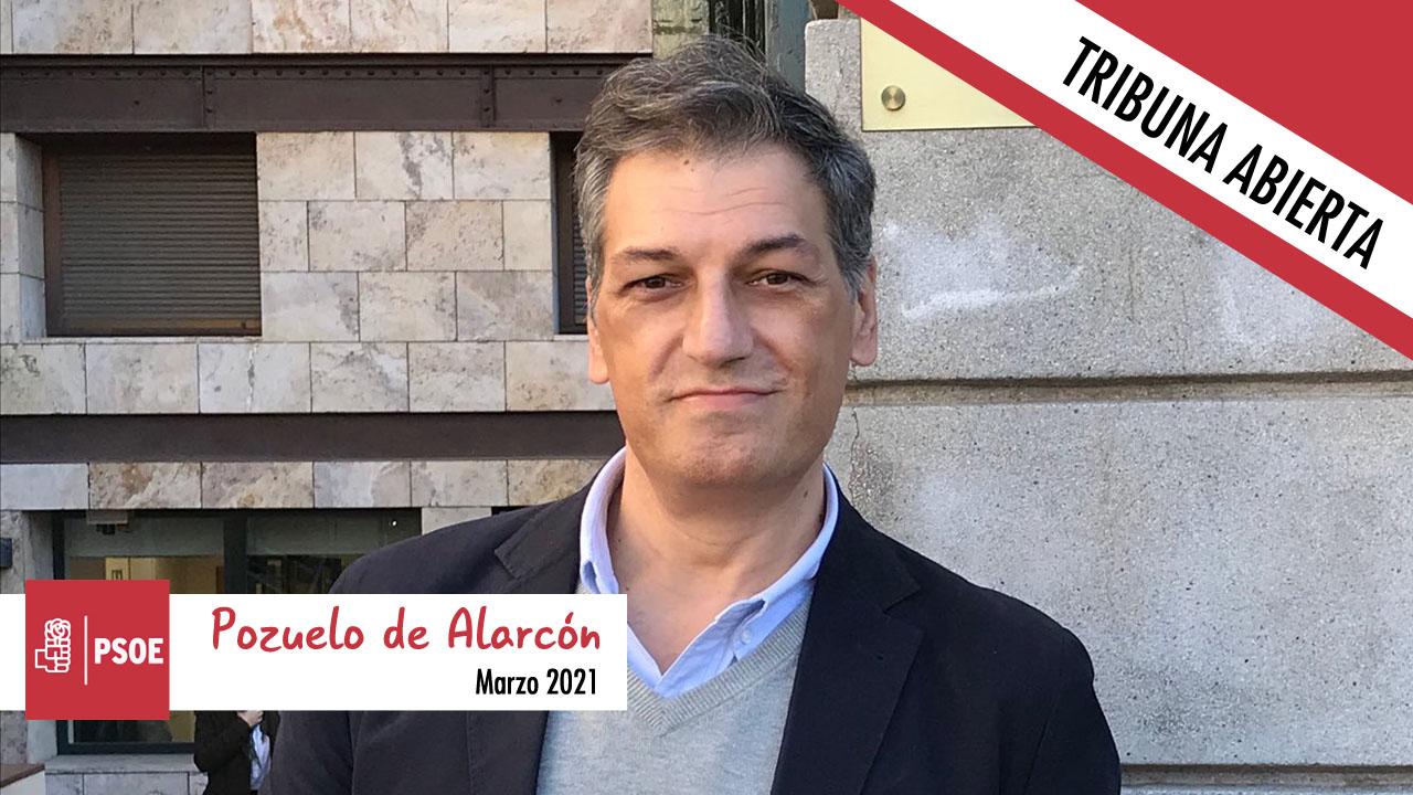 Opinión   Tribuna abierta del PSOE Pozuelo