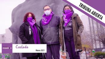 Tribuna Abierta Podemos Getafe