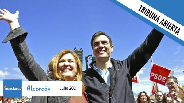 El Supremo condena a Alcorcón a pagar 20 milllones por la gestión de Natalia de Andrés en 2009 en EMGIASA