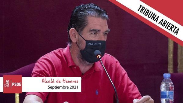 El PSOE mantiene su apuesta por el Deporte