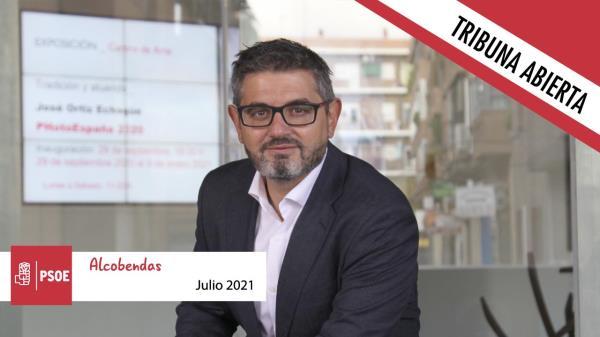 Necesidades y reivindicaciones vecinales: prioridades del Gobierno de Alcobendas