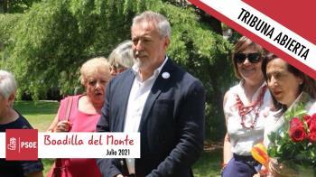 El PSOE lleva al pleno la propuesta de que el Gobierno del PP lleve a cabo el Convenio necesario con el INSS