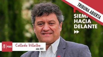 Este mes, PSOE no tiene nada que decirnos