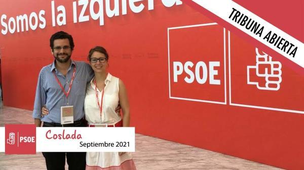 Este mes el PSOE no tiene nada que decirnos