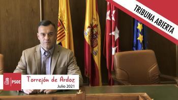 El PSOE consigue que el Pleno apruebe propuestas importantes para la ciudad