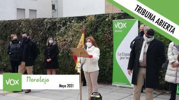 Este mes, el Grupo Municipal VOX no tiene nada que decirnos