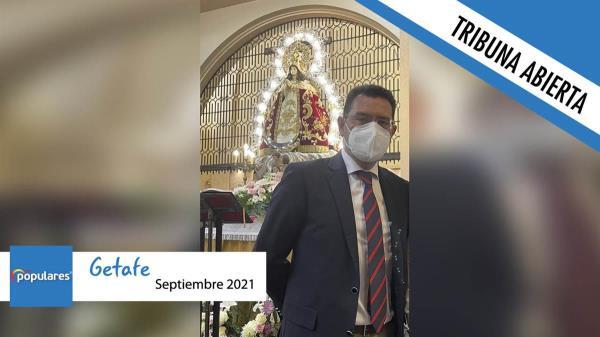 El PP critica que Sara Hernández celebrara unas fiestas patronales sin su patrona