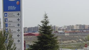 El Ayuntamiento de Coslada critica su mala gestión por parte de la Comunidad de Madrid