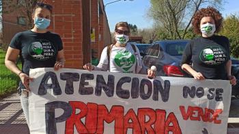 La Plataforma para la defensa de la Sanidad Pública de Alcalá critica que el PP y VOX no apoyen la moción de solicitar más personal sanitario para la ciudad