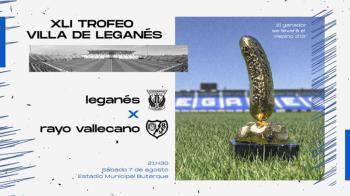 Pepineros y vallecanos disputarán la edición número 41 de este mítico torneo