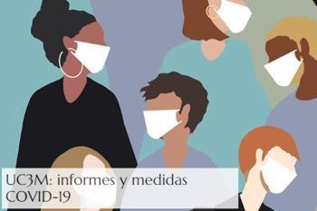 El rector de la Universidad Carlos III ha comunicado la clausura definitiva de la docencia presencial.