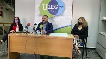"""Carlos Delgado: """"Tenemos un alcalde que cierra alternativas a mayores pero especialmente a jóvenes"""""""