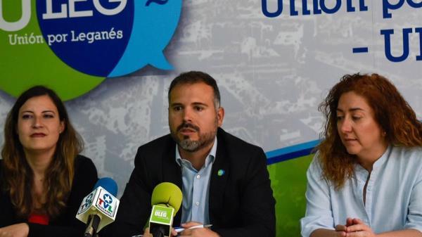 El grupo municipal ha presentado una reclamación a la reforma presupuestaria