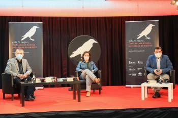 El Festival de Novela Policíaca de la Comunidad de Madrid finaliza el 25 de octubre