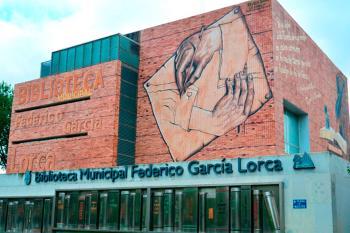 Hasta el 2 de diciembre, en la Biblioteca Central Federico García Lorca