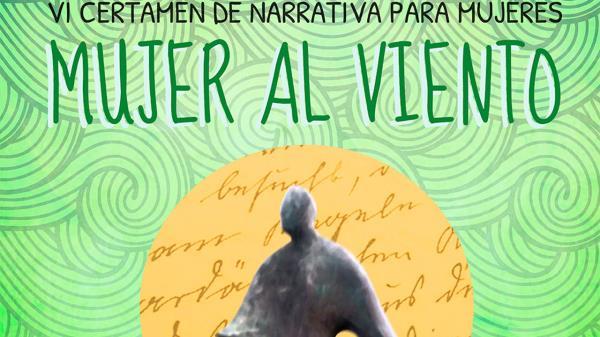 Últimos dos días para participar en 'Mujer al viento', el certamen literario torrejonero dedicado al empoderamiento