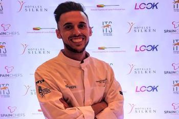 El chef Fernando Martín tiene un gran recorrido en el mundo gastronómico, y ahora da un paso más en su carrera profesional