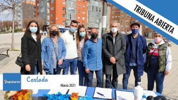 Opinión|Tribuna abierta de Carlos González Pereira, Portavoz PP Getafe