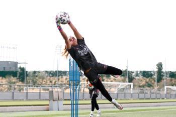 El Real Madrid femenino se enfrentará al Barça en la jornada 1