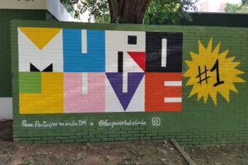 Un espacio expositivo para fomentar la participación de los jóvenes artistas de la ciudad