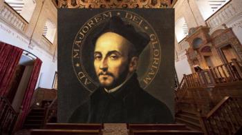 Enrique García Hernán pronunciará una inédita conferencia sobre San Ignacio de Loyola