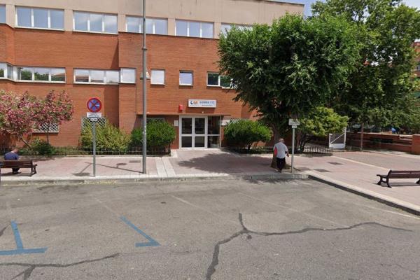Un hombre fallece de un infarto a las puertas del ambulatorio tras ser rechazado dos veces