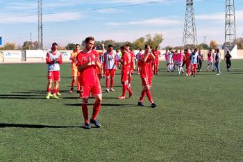 El equipo rojillo suma un empate, una victoria y una derrota en su estreno liguero