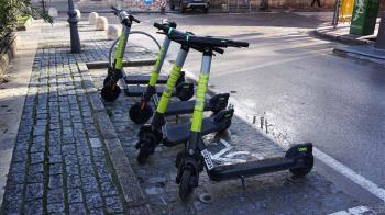 Estos vehículos se están implantando en casi todas las regiones de España pero, ¿están controlados?