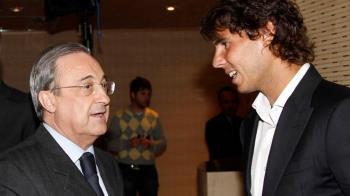 El Bernabéu abriría sus puertas a lo grande después de tres años cerrado por obras