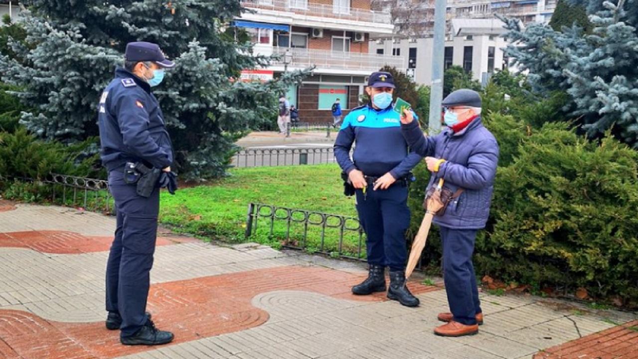 Varios usuarios alertaron a las autoridades por otras actitudes violentas