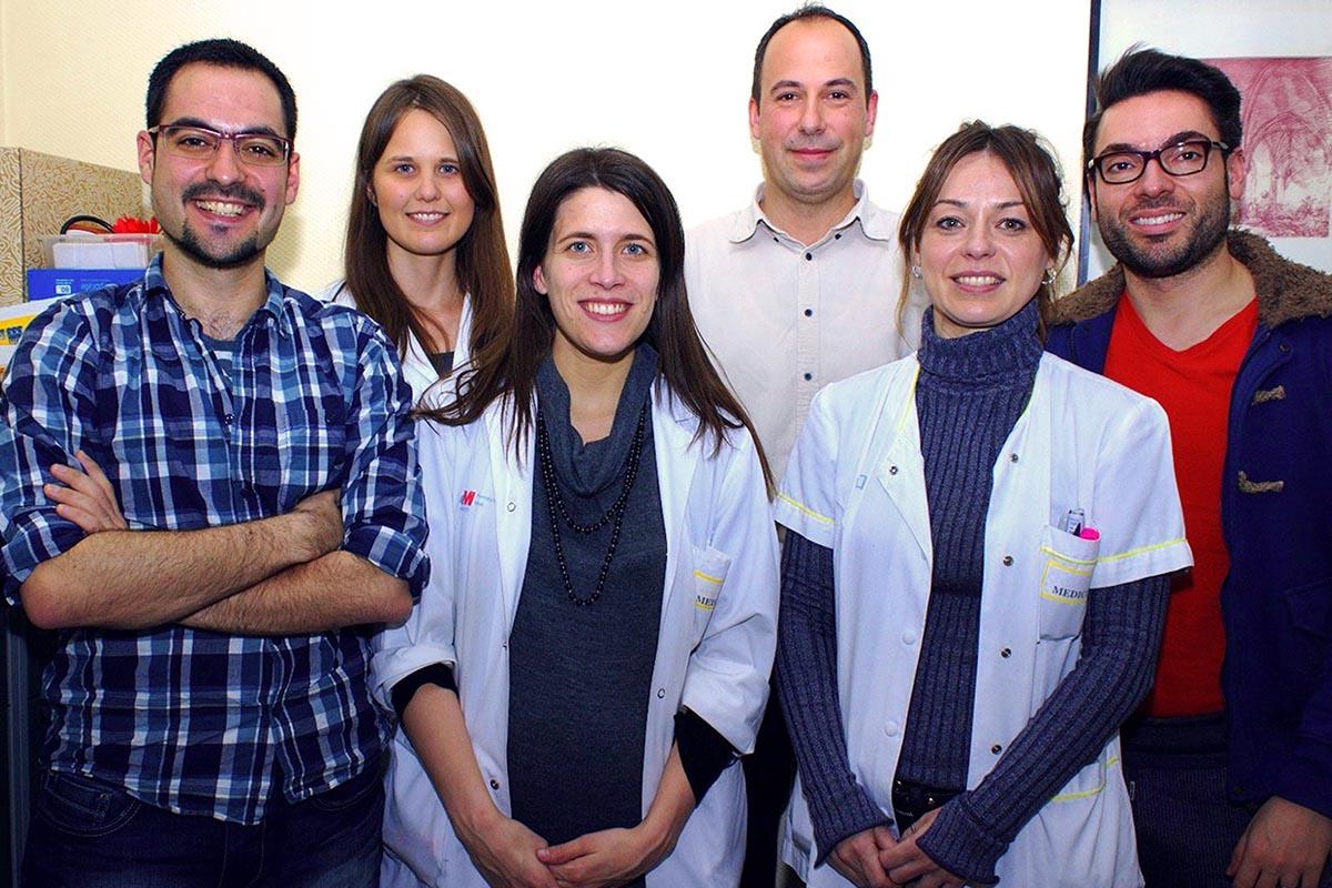 La investigación respaldada por la UCM es el ganador del Santander X Global Award con un premio de 50.000 doláres en metálico