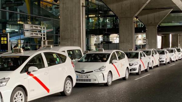 La Federación Profesional del Taxi de Madrid (FPTM) impugnará una nueva ordenanza que quiere aprobar el Ayuntamiento de Madrid