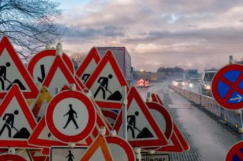 Continúan las obras de mejora de la movilidad y renovación de aceras y asfaltos de la ciudad