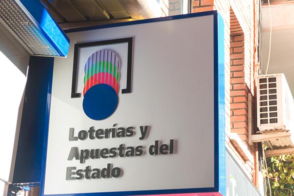 El afortunado o afortunada, ha sido agraciado con el segundo premio de La Bonoloto