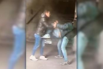 Casa de Campo, Villaverde, Madrid Río y el Sur de la región están viendo como esta técnica de robo se extiende cada vez más