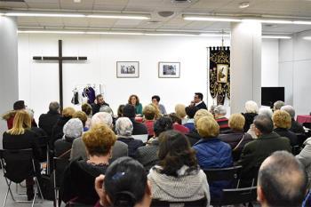 En el comunicado, su portavoz Arantxa Álvarez, ha manifestado la falta de alternativas por pate del Gobierno municipal