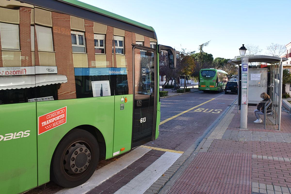 El municipio contará a su vez con la reordenación de las líneas interurbanas mejorando la localización de la zona