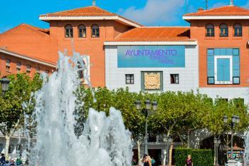 El Pleno aprueba solicitar a la Comunidad de Madrid la construcción de un centro público para personas mayores