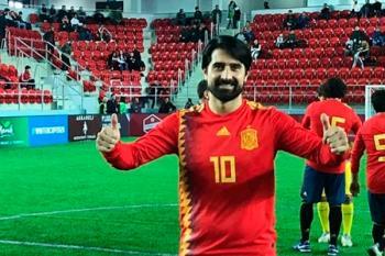El club celebra sus elecciones con el nombre del ex futbolista más presente que nunca