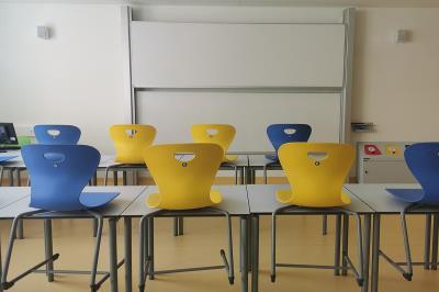Lee toda la noticia 'Las Ampas de Móstoles piden refuerzo de personal en los colegios'