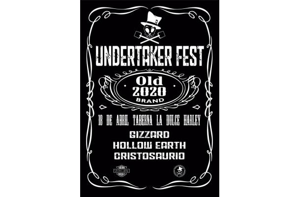Undertaker Fest, el festival más rockero