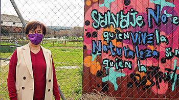 Grupo Municipal Unidas Podemos propondrá instaurarlo en el próximo pleno municipal de mayo también en Alcalá de Henares por motivos que van más allá de la mera expresión artística