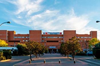 La formación propone que se ubique en el bulevar de acceso al Hospital Severo Ochoa