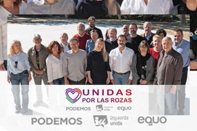 Lee toda la noticia 'Unidas por Las Rozas lleva a Pleno una petición para la reapertura de los campamentos de verano'