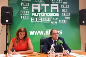 La Asociación de Trabajadores Autónomos (ATA)cifra en 300.000 los autónomos que cesarán su actividad por la crisis del Covid