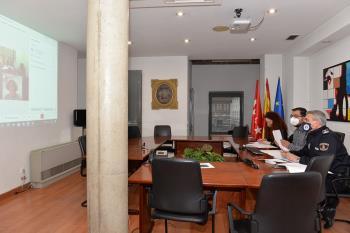Las medidas han sido acordadas en la reunión de la Junta Local de Seguridad